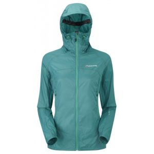 photo: Montane Women's Lite-Speed Jacket wind shirt