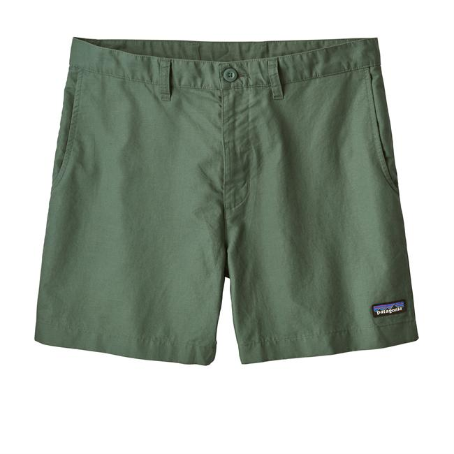 Patagonia Lightweight All-Wear Hemp Shorts