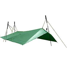 photo: GoLite Cave 1 Shelter tarp/shelter