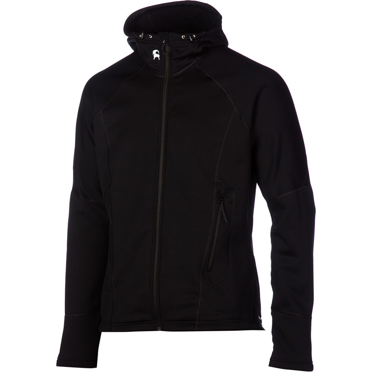 photo: Backcountry.com Breaker Fleece Hooded Jacket fleece jacket