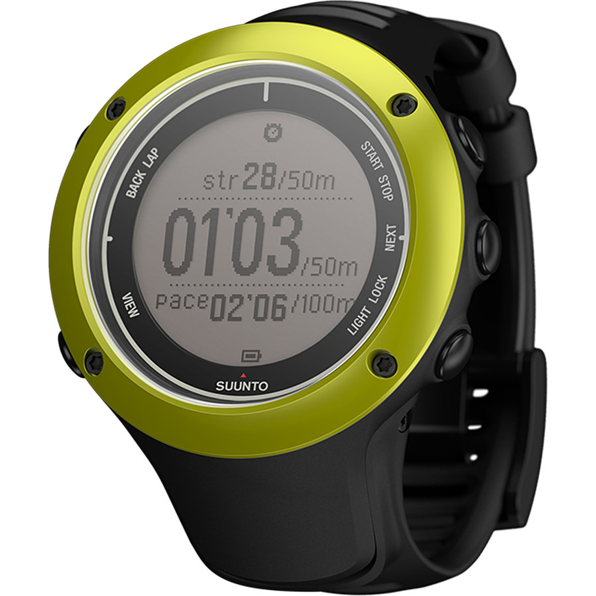 photo of a Suunto hiking/camping product