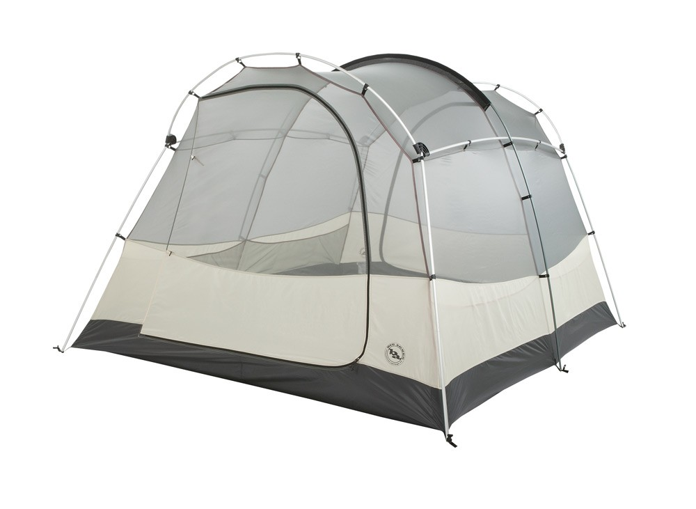 photo: Big Agnes Wolf Mountain 6 three-season tent