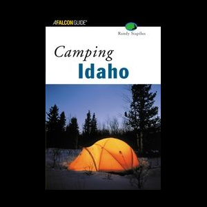 Falcon Guides Camping Idaho
