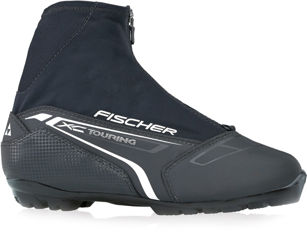 photo: Fischer XC Touring T3 nordic touring boot