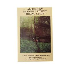 Tom Dwyer A Guide to the Allegheny National Forest