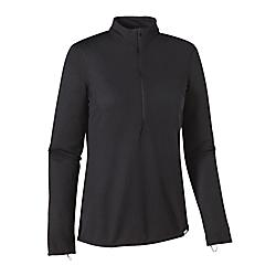 photo: Patagonia Women's Capilene 2 Lightweight Zip-Neck base layer top