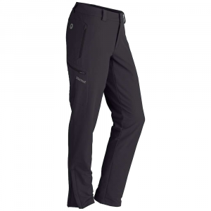 photo: Marmot Women's Scree Pant soft shell pant