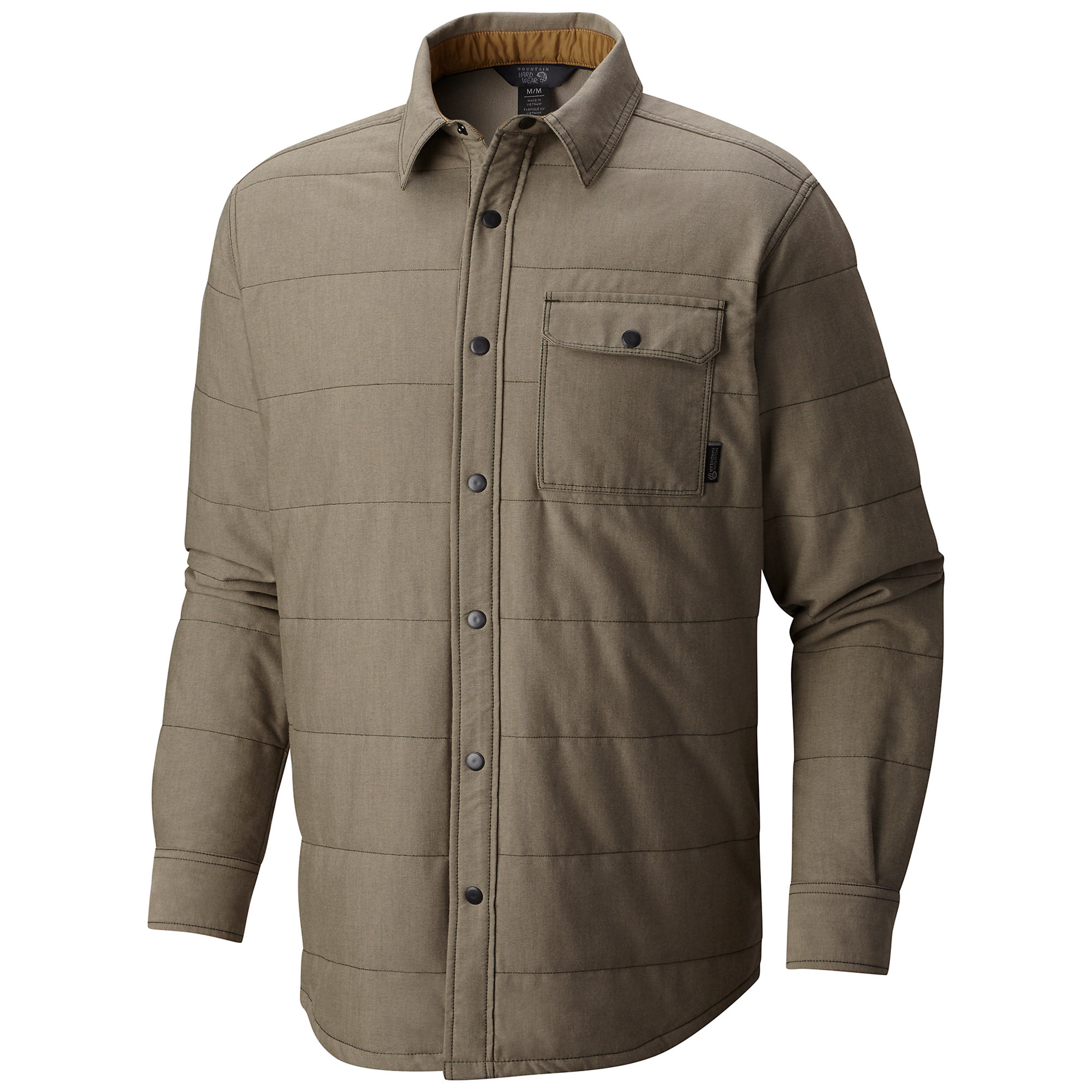 Mountain Hardwear Yuba Pass Fleece Lined Shacket