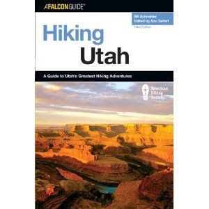 Falcon Guides Hiking Utah