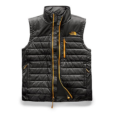 photo: The North Face Men's Red Blaze Vest synthetic insulated vest