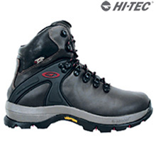 photo: Hi-Tec Pinnacle backpacking boot