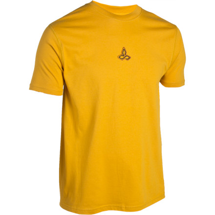photo: prAna Kelp Dri-Balance T short sleeve performance top