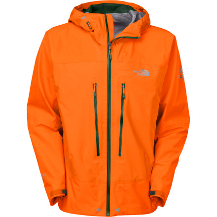 The North Face Meru Gore Jacket
