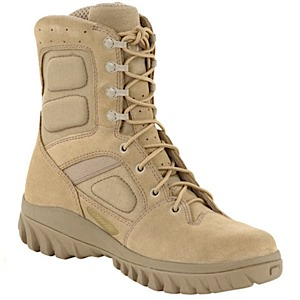 "photo: Altama 8"" Hoplite Boot hiking boot"