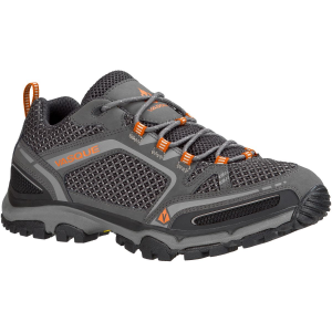 photo: Vasque Inhaler Low trail shoe