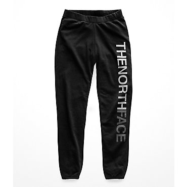 photo: The North Face Half Dome Pant fleece pant