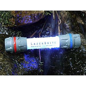 LazerBrite Multi-Lux Unit