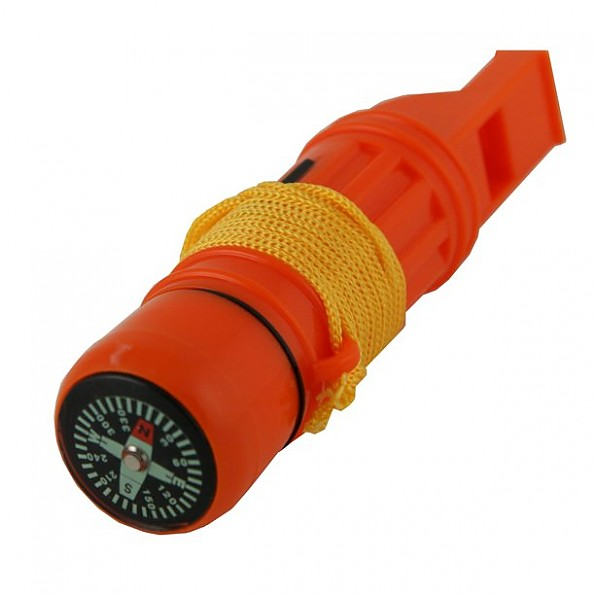 Coleman 5-in-1 Whistle