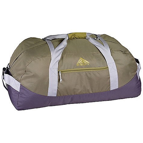 photo: Kelty Basecamp Duffel pack duffel