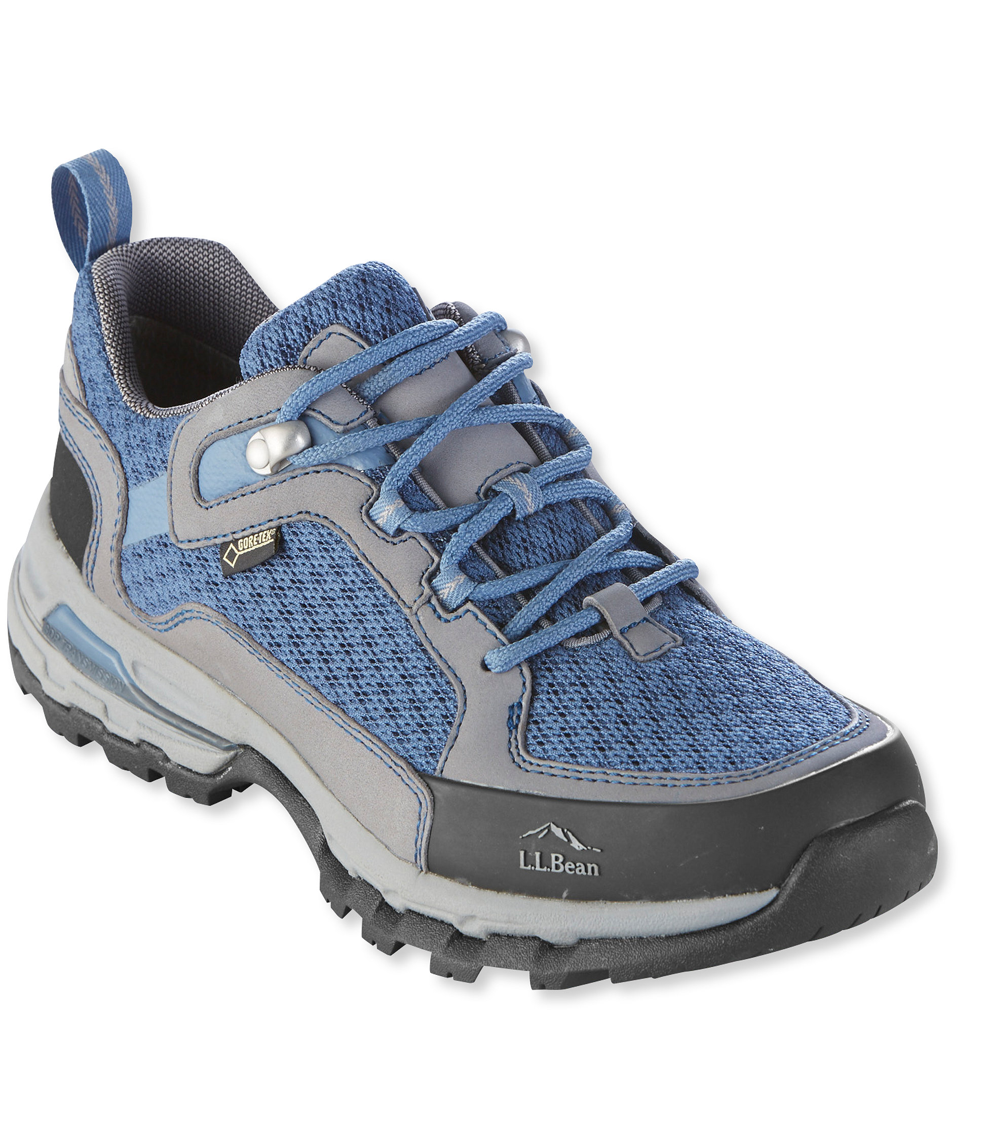 photo: L.L.Bean Ascender 2 Gore-Tex Hiking Shoes trail shoe