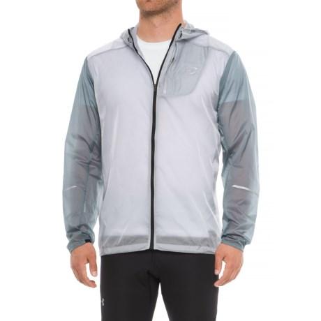 New Balance Lite Packable Jacket