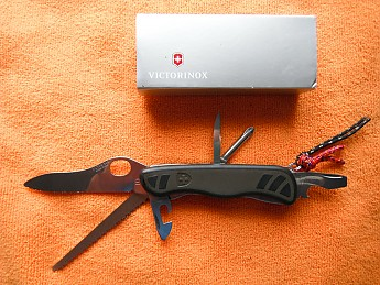 Victorinox Swiss Army Soldier S Knife Reviews Trailspace