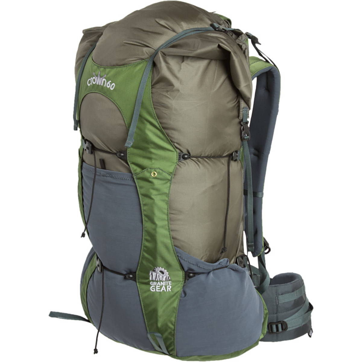 Granite Gear Crown V.C. 60