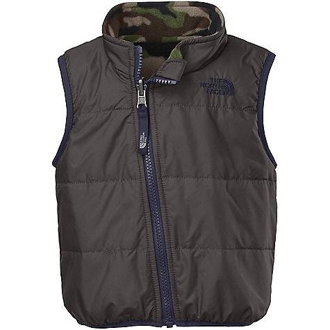 The North Face Glacier Vest