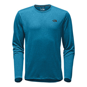 The North Face Long-Sleeve Reaxion Amp Crew