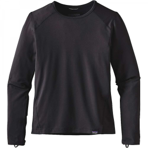 photo: Patagonia Kids' Capilene 3 Midweight Crew base layer top