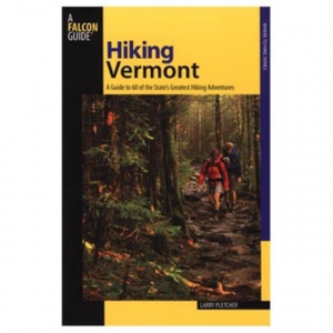 Falcon Guides Hiking Vermont