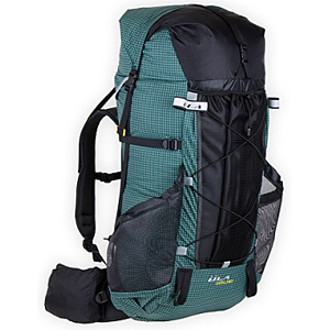photo: ULA Equipment Catalyst expedition pack (4,500+ cu in)
