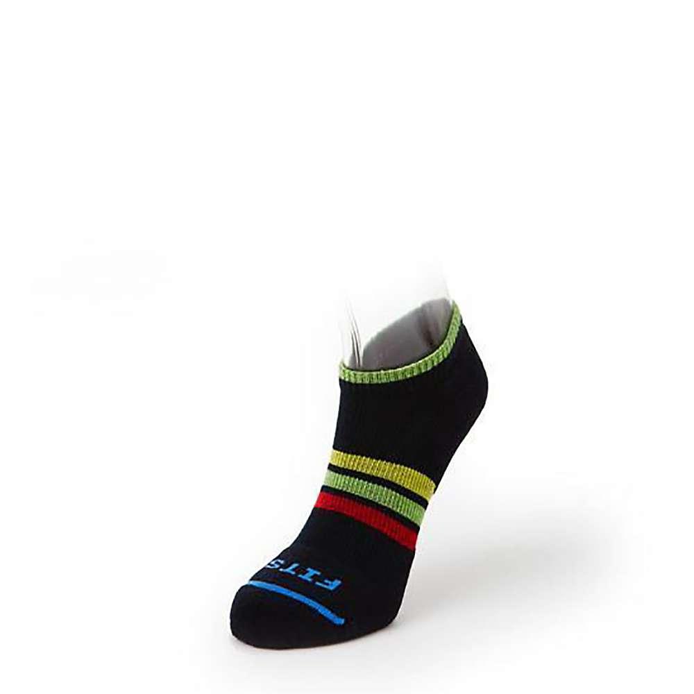 photo: FITS Sock Light Runner Low running sock