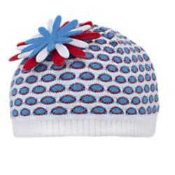 Spyder Bitsy Flower Hat