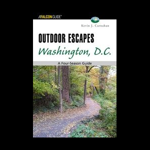 Falcon Guides Outdoor Escapes: Washington, D.C.