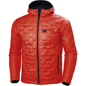 Helly Hansen Lifaloft Hooded Insulator Jacket