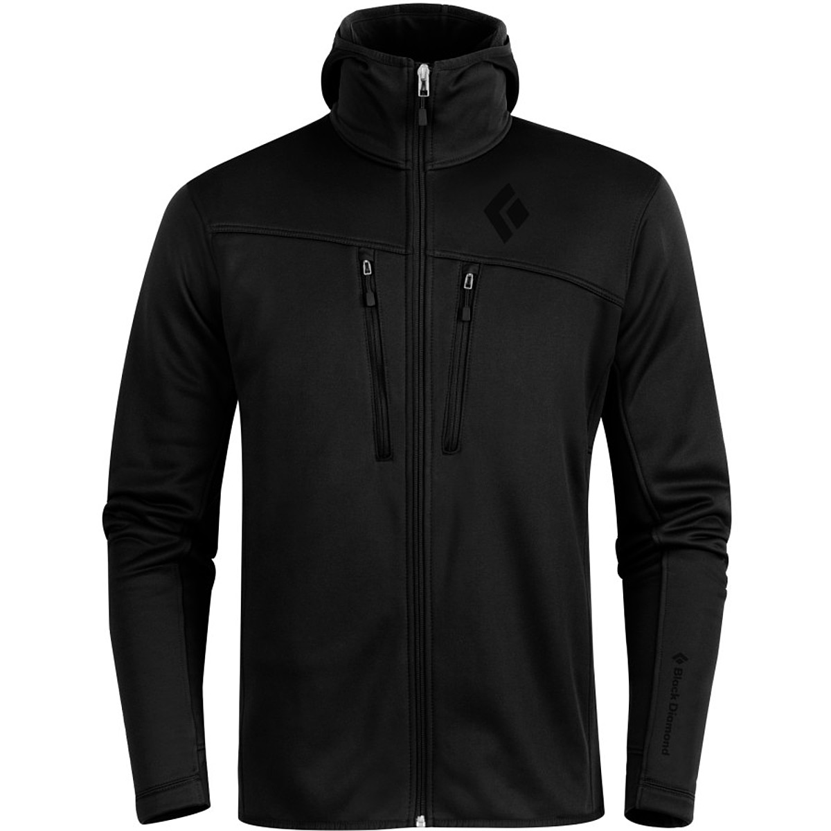 Black Diamond Tangent Hoody