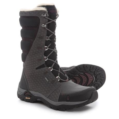 Ahnu Northridge Boots