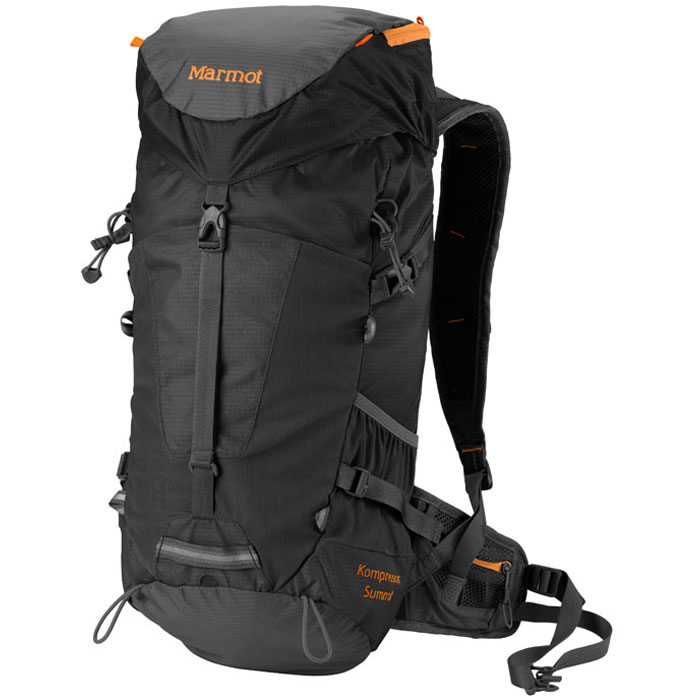 photo: Marmot Kompressor Summit daypack (under 35l)