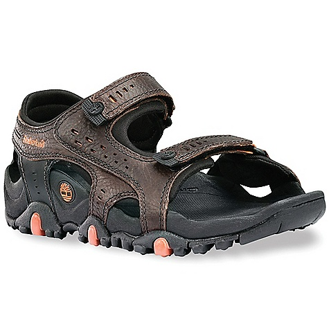 photo: Timberland T-Back Sandals sport sandal
