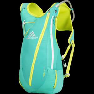 photo: Gregory Pace 8 hydration pack