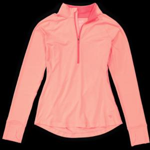 Mountain Hardwear Butterlicious Long Sleeve 1/2 Zip