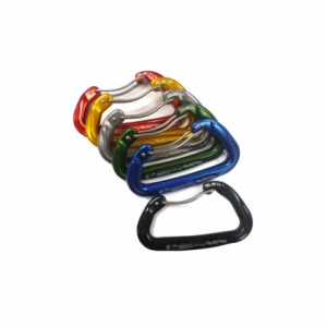Fixe Faders 6-Pack Colored Aliens Carabiners