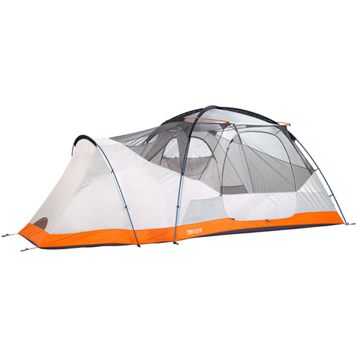photo: Marmot Limestone 6P three-season tent