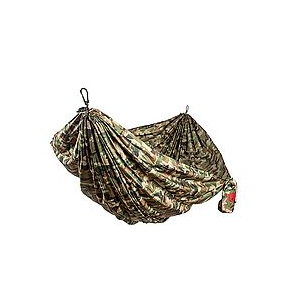photo: Grand Trunk Double Parachute Nylon Hammock hammock