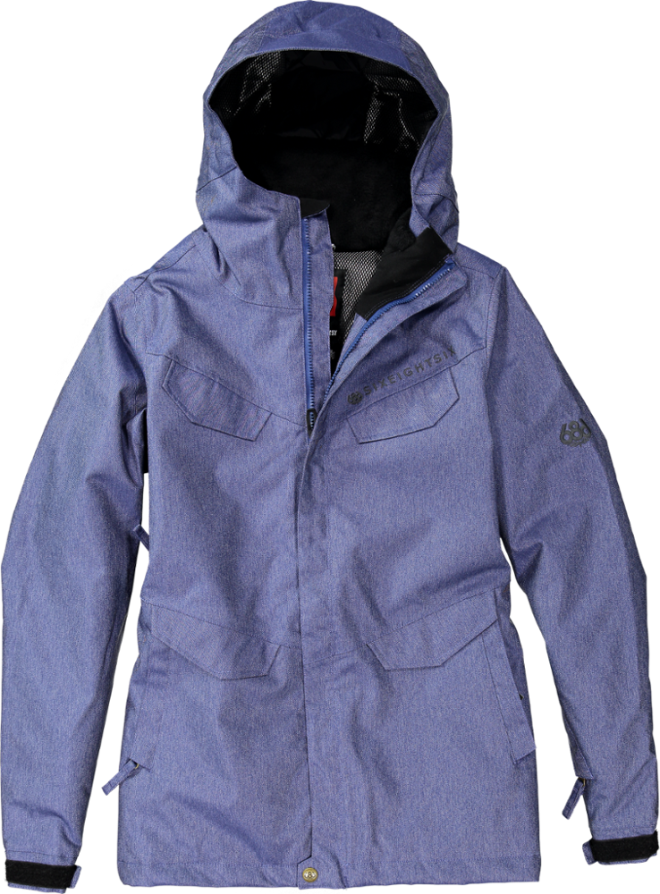 686 Authentic Annex Jacket