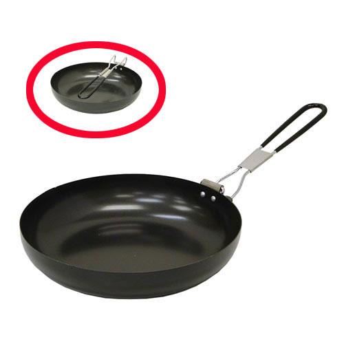 """photo: Coleman 9"""" Non-Stick Steel Frypan pot/pan"""