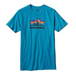 Patagonia Cotton/Poly T-Shirt