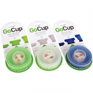photo: humangear GoCup cup/mug