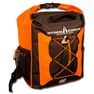 photo: Advanced Elements CargoPak dry bag